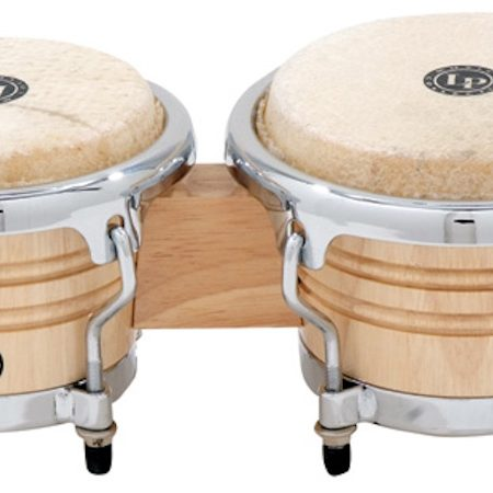 LP Mini Tunable Bongos