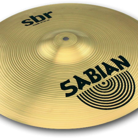 "Sabian 16"" SBR Crash"
