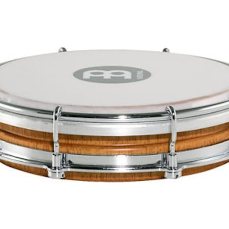 "Meinl 6"" Super Natural Floatune Tamborim"