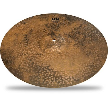 "Sabian 18"" HH Garage Ride"