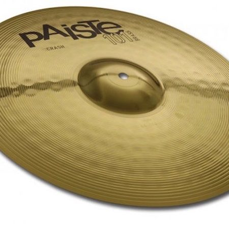 "Paiste 14"" 101 Brass Crash"