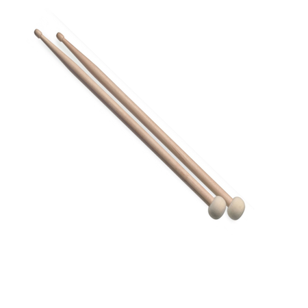 Stagg Combo Tip Maple Drumsticks