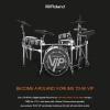 Roland VIP TD-50