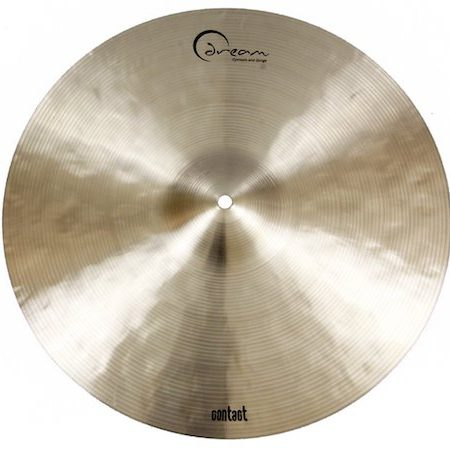 "Dream 16"" Contact Crash"