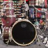 """Mapex Mars Rock Fusion 22"""" Kit (5pc) in Bloodwood with Hardware"""