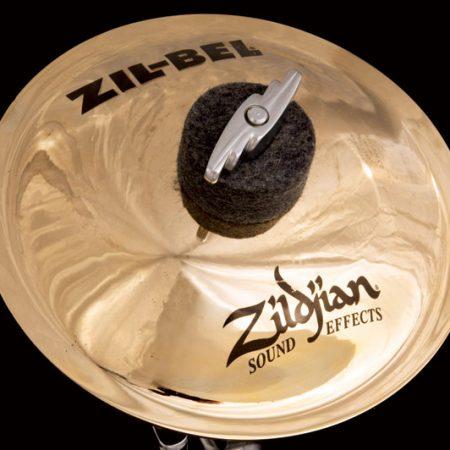 """Zildjian 6"""" Zil Bel Small"""