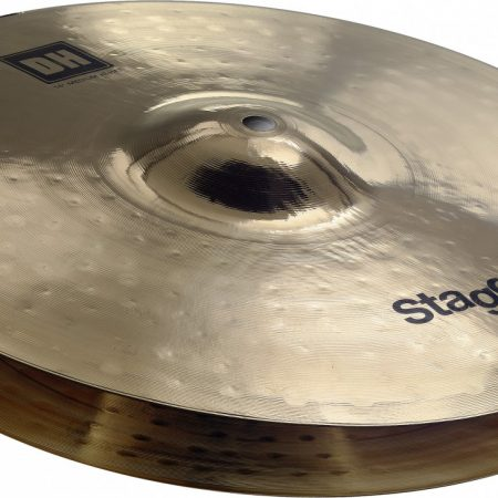 "Stagg 14"" DH Medium Hi Hats"