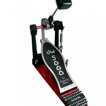 DW 5000 Series Turbo Single Pedal