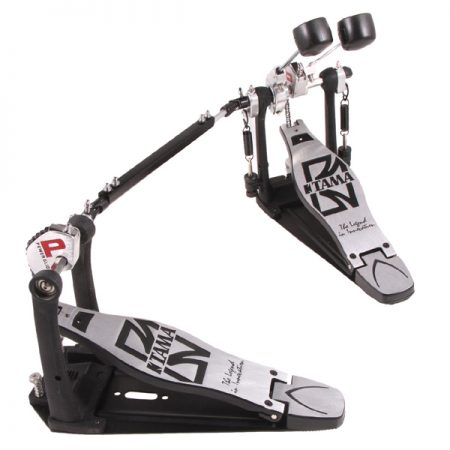Iron Cobra Jnr Double Pedal