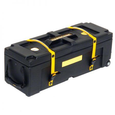 """Hardcase 28"""" Hardware Case with Wheels"""