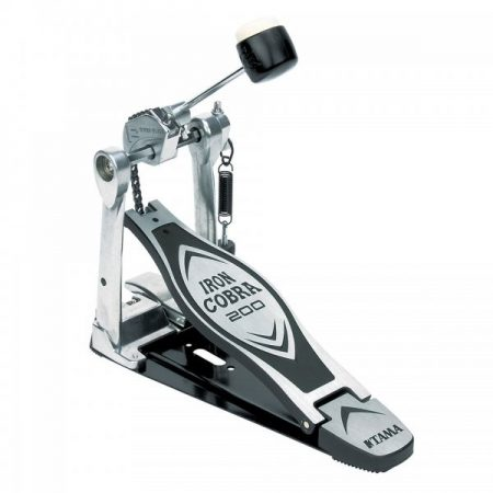 Tama Iron Cobra 200 Series Single Pedal