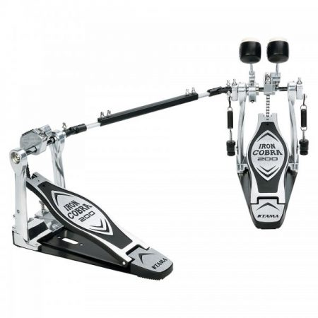 Tama Iron Cobra Twin Pedal