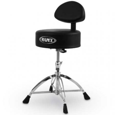 Mapex T770 Round Support Throne