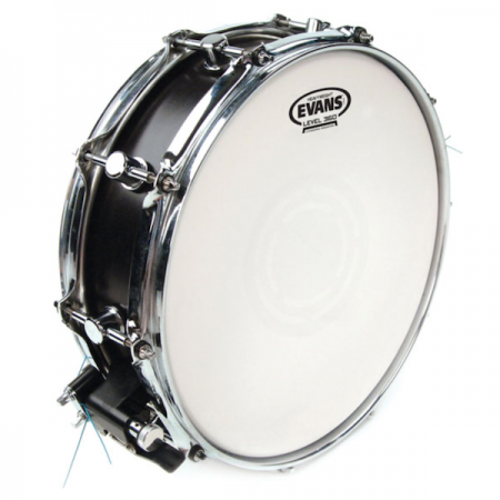 Evans Heavyweight Coated Snare Batter Head