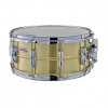 "Yamaha Recording Custom Brass 14"" x 6.5"" Snare Drum"