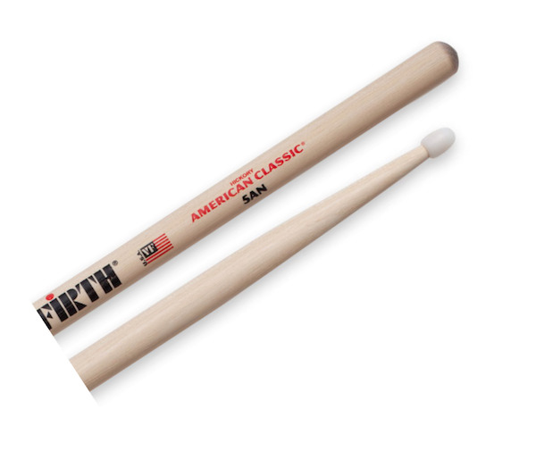 vic firth 5a american classic nylon tip drumsticks drum depot uk and cardiff drum store. Black Bedroom Furniture Sets. Home Design Ideas