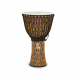 "Toca 14"" Freestyle Rope Tuned Djembe with Bag"