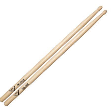 Vater Pro Rock Wood Tip Drumsticks
