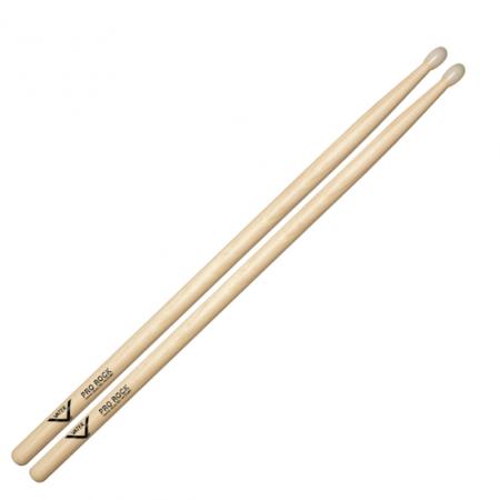 Vater Pro Rock Nylon Tip Drumsticks