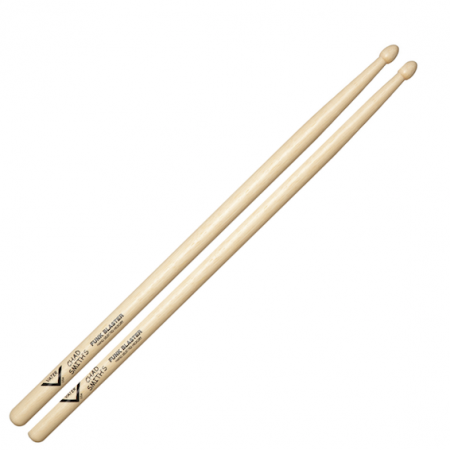 Vater Chad Smith's Funk Blaster Wood Tip Drumsticks