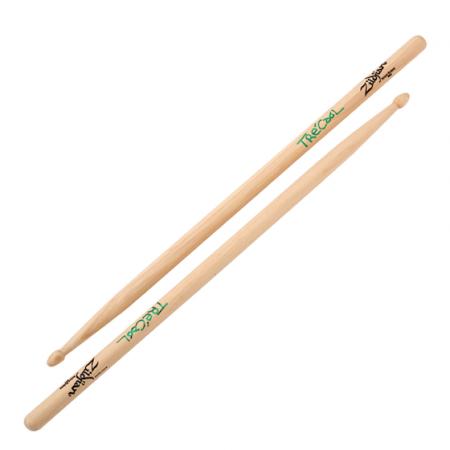 Zildjian Tre Cool Wood Tip Drumsticks