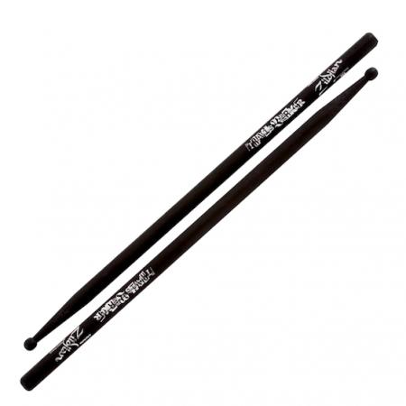 Zildjian Travis Barker Wood Tip Drumsticks (black)