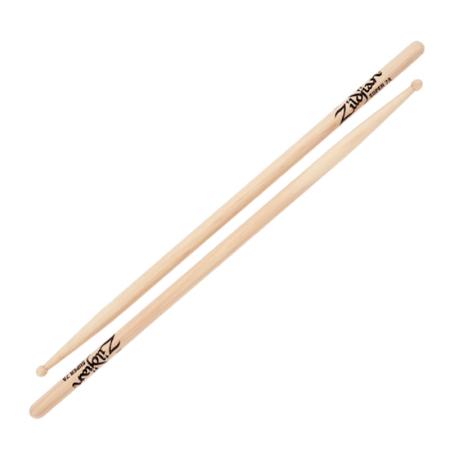 Zildjian Super 7A Wood Tip Drumsticks