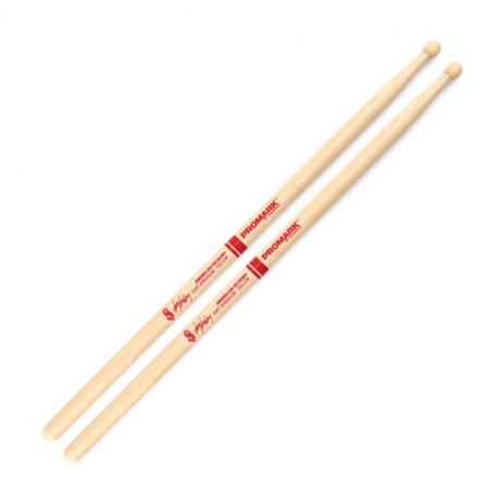 Promark Hickory 515 Joey Jordison Wood Tip Drumstick