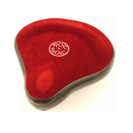 Roc N Soc Hugger Seat - Red