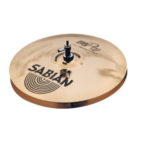 "Sabian 14"" B8 Pro Medium Hi Hats"