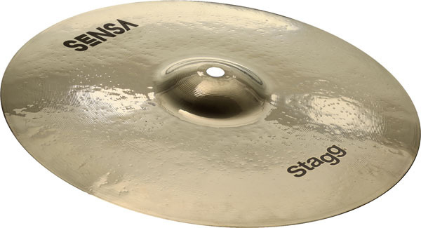 "Stagg 8"" Sensa Medium Splash"
