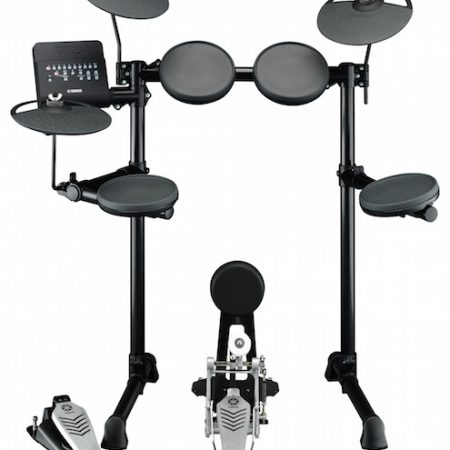Yamaha DTX430K Drum Kit