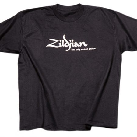 Zildjian Black T-shirt