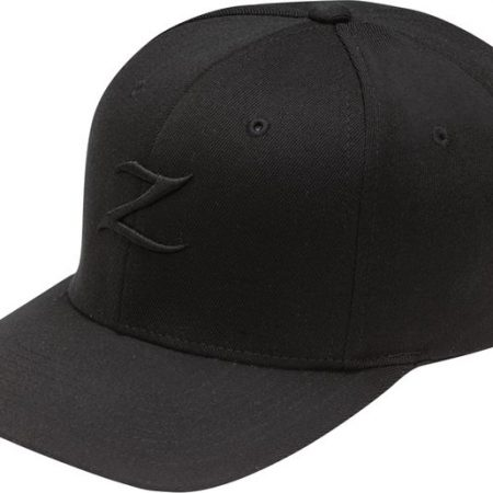 Zildjian Black on Black Stretch Fit Cap