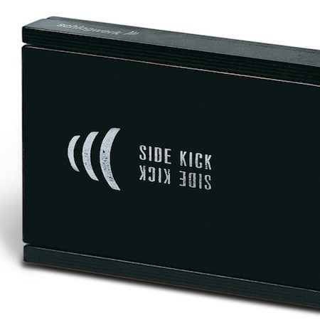 Schlagwerk Cajon Add On Side Kick