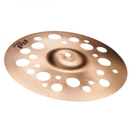 "Paiste PSTX 10"" Swiss Splash"
