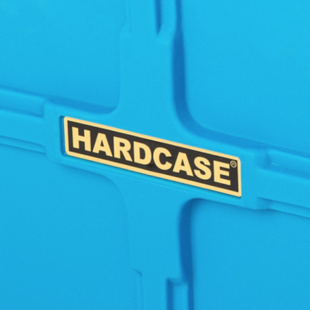 Light Blue Hardcase
