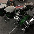 Yamaha Live Custom Emerald