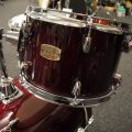 Yamaha Stage Custom Bop Kit (3pc Shell Pack) in Cranberry Red