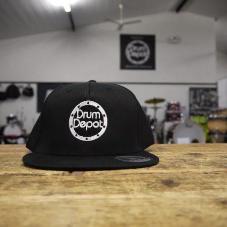 Drum Depot Snapback Cap