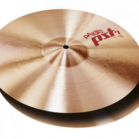 "Paiste 14"" PST7 Medium Hi Hats"