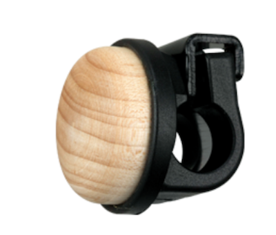 Iron Cobra Beater Wooden Head