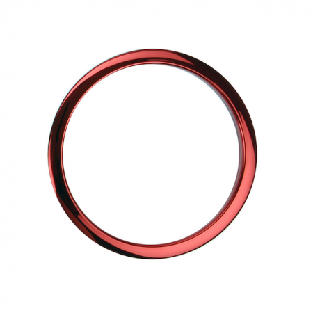 Bass Drum O's - Red