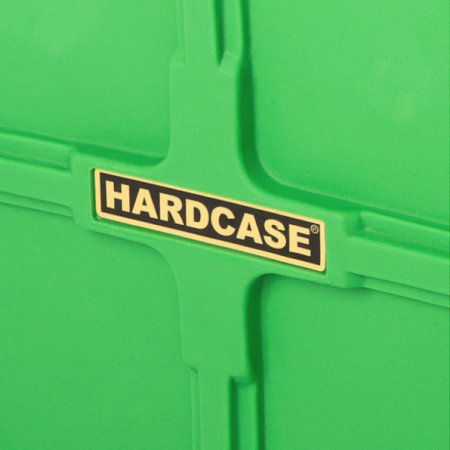 Light Green Hardcase