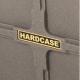 Hardcase Coloured Snare Case in Granite Fully Lined