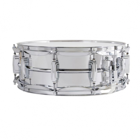 "Ludwig 400 Supraphonic 14"" x 5"" Snare Drum"