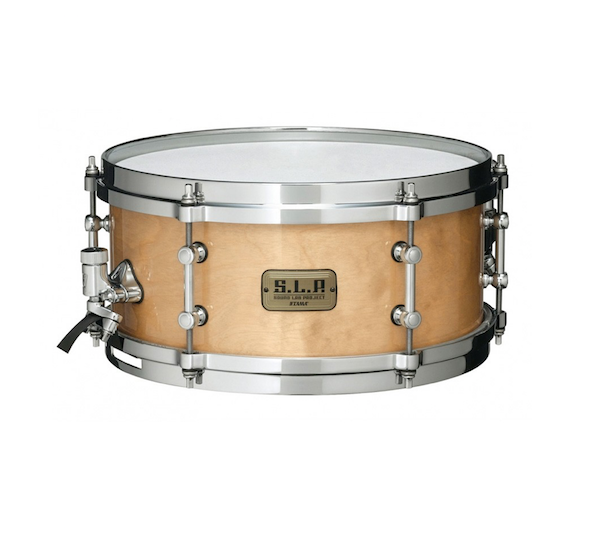 tama s l p 12 x 5 5 birch snare drum in figured natural birch drum depot uk and cardiff. Black Bedroom Furniture Sets. Home Design Ideas