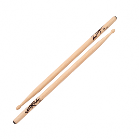 Zildjian Anti-Vibe 5B Wood Tip Drumsticks