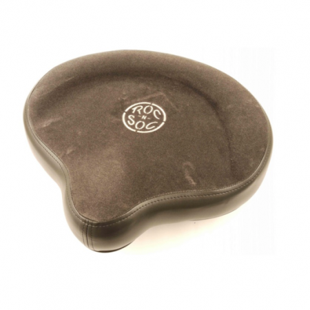 Roc N Soc Cycle Seat - Grey