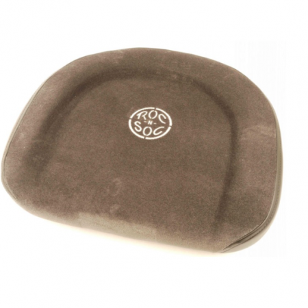 Roc N Soc Square Seat - Grey